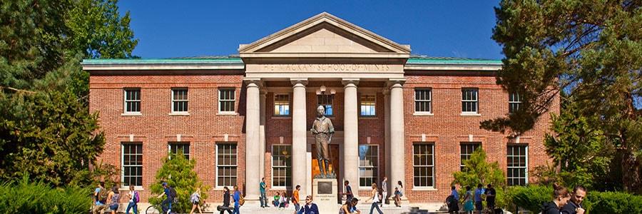 UNR MacKay School of Earth Sciences & Engineering