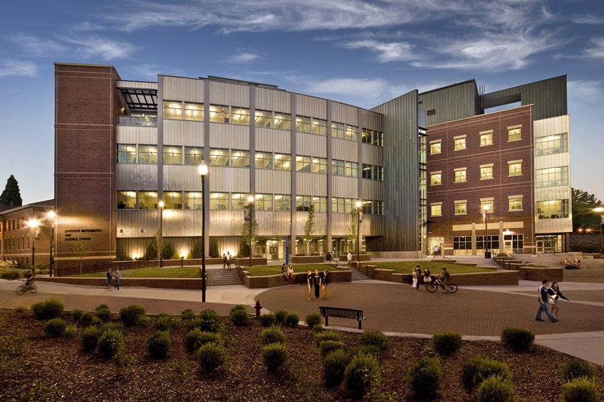 UNR Davidson Math and Science Center