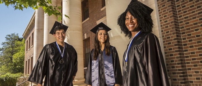 UNR McNair Scholars Institute Program