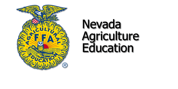 Nevada Agricultural Education & FFA